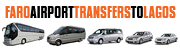 Faro Airport Transfers To Lagos Portugal